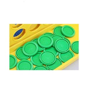 Nuovo grande tridimensionale Backgammon gioco Bingo Wuzi Silian Scacchi Giocattoli Puzzle genitore-figlio gioco da tavolo