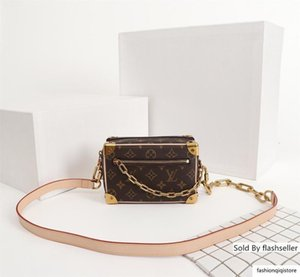M44480 44480 women handbag Classic Flower composite Shopping bag wallet Single shoulder bag handbags pockets Totes