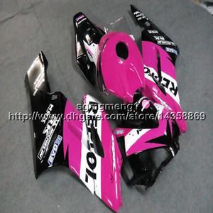23colors + Botls Spritzgussform repsol rosa Motorrad Verkleidung Rumpf für HONDA 2004-2005 CBR1000RR 04 05 Motorrad Verkleidungen Body Kit