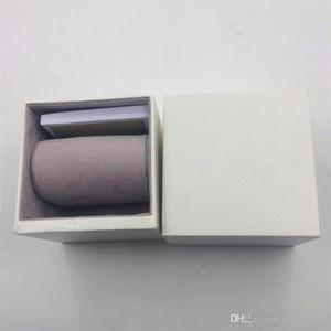 Orologi delle donne scatole di lusso di alta qualità adatto per il pacchetto di lusso Confezioni Regalo orologi di lusso box Istruzioni + inglesi vigilanza di Mk scatola