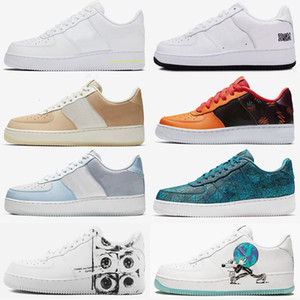 Mens Low 1 Jester XX Running Shoes 07 LV8 Utility Triplo Preto Branco Olive Sneakers Mulheres 07 XX Studded Desportivo Casual Shoes Skate