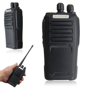 UV-6D 2-way Radio UHF CTSCC DCS Walkie Talkie Outdoor Mini Portable Transmitter