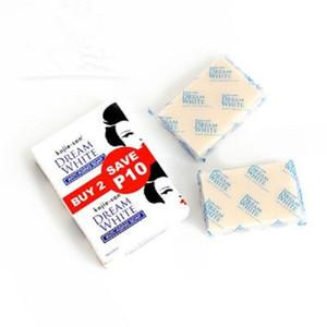 Sabun Zengin Kollajen Kojie Asit El yapımı Beyazlatma Sabun Cilt Açıcı Vücut Beyazlatma Soap Yaşlanma 2x 65g Rüya Beyaz Karşıtı