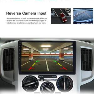 Car Radio 2 Din 9 Inch HD Car MP5 Multimedia Player 2 din Android 8.1 16GB GPS Navigation WiFi Bluetooth GPS BT USB Stereo