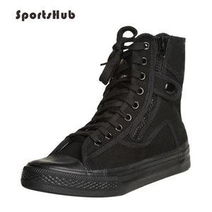 SPORTSHUB Anti-Slip Men's Fitness Shoes Outdoor Sports Classic Men's Sneakers Rubber Soles Training Shoes S0006