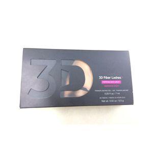2019 vendita calda versione 1030 3D Fiber Lashes impermeabile doppio mascara 3D FIBRE CIGLIA Set trucco ciglia 2 pz = 1 set da opec