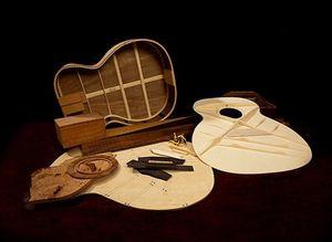 personnalisation selon vos besoins spéciaux, nous pouvons la mesure guitare / basse pour vous! S'il vous plaît nous contacter pour le montant spécifique