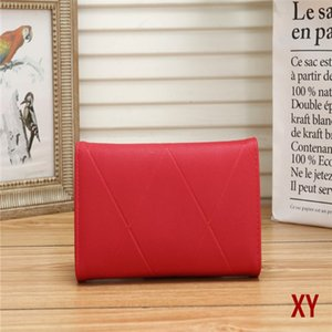 2020 Wholesale bottoms wallet designer long wallet lady multicolor designer coin purse Card holder women classic zipper pocket clutch