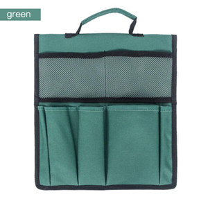 Car Storage Sort Out Accessories Fit For Garden Bench Tool Pouch Bag Foldable Kneeler Soft Cushion Seat Pad Kneeling