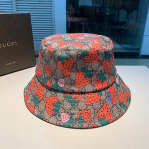 2019 neue Mode Print ADI Sommer Hut Frauen Männer Panama Eimer Kappe Print ADI des Designs flache Visier Fischer Hut breitkrempigen Hut