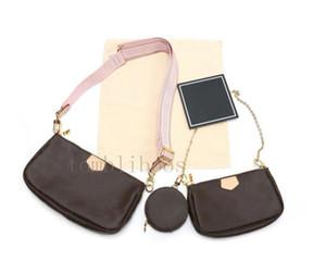 donne spalla del Tote borsa 3pcs delle Satchel Handbag Top-maniglia Crossbody Borsa Pochette