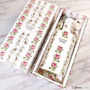 GC Floral Alchemy Women's Eau de Toilette Winter's Fragrance 150ML Lasting Fragrance Floral Fragrance The highest quality