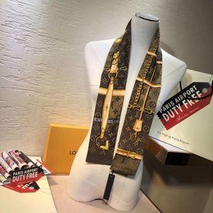 sciarpa di seta del nastro della signora alla moda. sciarpa della Partita signora alla moda, di seta alla moda della signora di seta disegna lussuoso ytb3 nastro