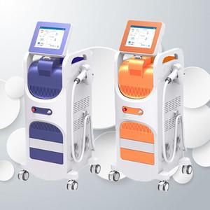 / 810nm diodo depilación láser de diodo 808nm nuevo estilo permanente diodo láser / láser con ce médica