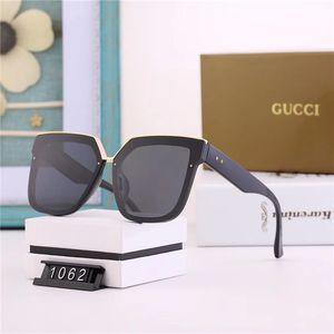 2020 nuevas gafas de sol de lujo Lentes de sol del diseñador de moda los hombres lujo de la marca 1Lgg vasos 1LGafas de sol
