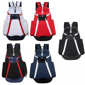 19SS de Moda de Nova Mens de alta qualidade ao ar livre Sacos Homens Mulheres Stylist Casual Backpack Mens Grande Viagem Backpack Bag