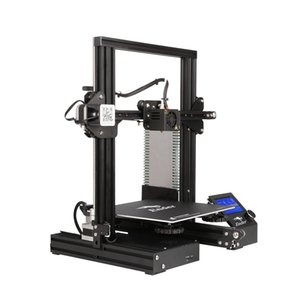 Creality 3D New Ender 3   Ender-3 PRO DIY 3D Printer Drucker Impresora 3D Self-assemble 220 * 220 * 250mm 6.19 Delivery Sweet07