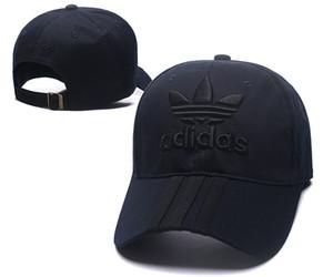 2019new Ball Hats casquette Unisex Spring Autumn Snapback Brand Baseball cap for Men women Fashion Sport football designer Hat sun cotton