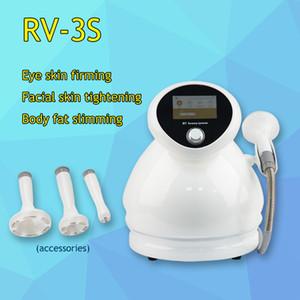 셀룰 라이트 감소를위한 1 RF 광자 진공 기계 휴대용 RV-3S 슬리밍 장치 (3)