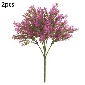 Home Artificial Flowers Office Garden Living room Decoration Party Room