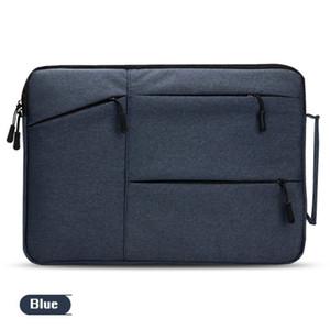Водонепроницаемые полиэфирные рукава сумки для ноутбука вкладыша корейская версия 12345.6inch для Apple Tablet PC Мода компьютерная женщина