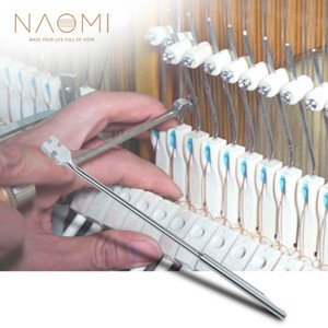 Naomi Piano Action Regulator Bending Head Piano Tools Piano Parts #1643c