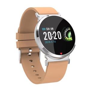 E28 Smart Watch Men Women Fitness Tracker HD IPS Screen Smart Wristband Heart Rate Monitor Waterproof Smart Bracelet PK dz09 gt08