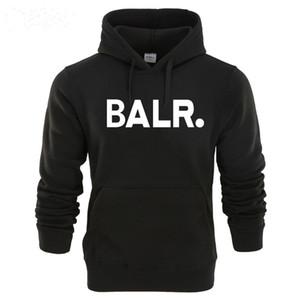Aliexpress hot style street popular logo male style hoodie