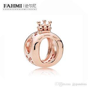 WPENNYI 100% 925 Silver Charm 787.401-1 corona originale femminile gioielli di moda