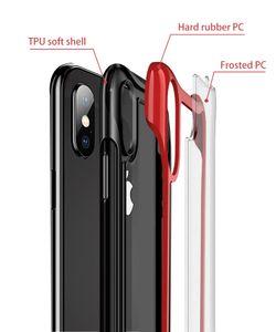 1 pcs Téléphone pour Samsung note10 pro 5 g note10 5G A70 A50s A3 Etui Luxury en silicone acrylique arrière pour SAMSUNG A50 A20 / A30 A10e M10 / A10