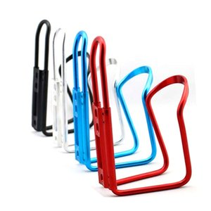 Aluminum Alloy Bike Cycling Bicycle Drink Water Bottle Rack Holder Mount for Mountain folding Bike Cage