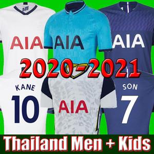 18 19 20 KANE NDOMBELE Maillot de foot 2019 2020 LUCAS ERIKSEN DELE SON TOTTENHAM maillot maillot de football shirt homme