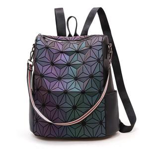 sacs à dos roses hommes Sugao et le luxe des femmes concepteur fluorescence grand backapcks 2020 nouveau sac de Voyage de la mode sac de vente chaud