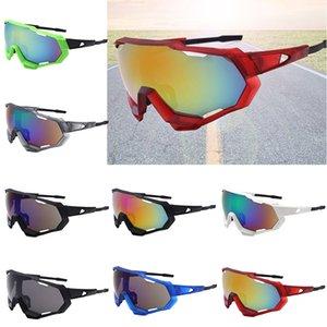 Spor Bisiklet Yürüyüş 2020 Polarize gözlükler Sürüş Güneş Sıcak Erkekler Kadınlar Açık eyewears Gri Siyah Yaz Göz Aksesuarlar Koşu