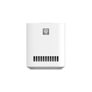 Xiaomi youpin Formaldehyde Purifier Micro Air Purifier Wireless Use Car Office Aldehyde Removal USB Charging Smart Home