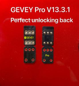 2020 Grüne gevey pro v13.3.1 CYBER MODE für ios 13.4 13.3.1 Unlock perfekt für iphone 11 pro 7 7+ ATT T-Mobile