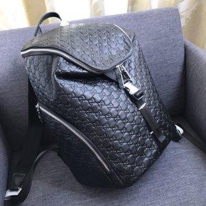 Soft Trunk blue black letter discovery backpack high quality designers backpack handbag fashion brand shoulder bag Suitcase big bags8838-979