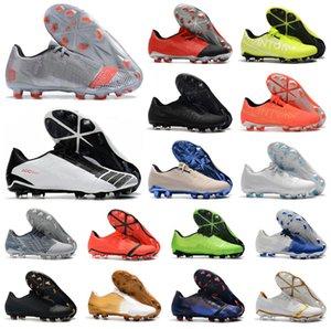 2020 Men Phantom Venom VNM Elite FG Neighborhood Pack Future DNA Soccer Football Shoes Boots Cleats Size US 6.5-11