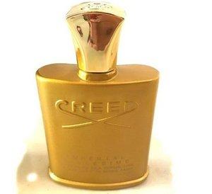 Creed Aventus perfumes credo / GREEN IRISH TWEED / astilla de agua de montaña perfumes Negro Orchid Creed para el envío libre de alta calidad hombres