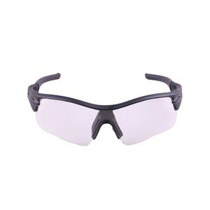 Outdoor Sports Color-changing Lenses Sunglasses Windproof UV Protection Hiking Driving Cycling Sun Glasses