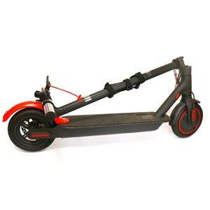 für M356 Pro Elektro-Scooter vorne und Angst Fender Reifen Anti-Splash-Schild