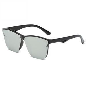 Wholesale- Classic Design Sunglasses Europe and American Fashion Sports Sunglasses Driving Glasses Shades for Men Women Square Sun glasses