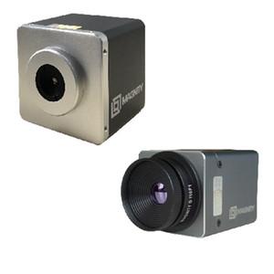 Inteligente Infrared Imager imagens para detecção Febre de Shopping Aeroporto Escritório Alarme 2 3 4 8 m