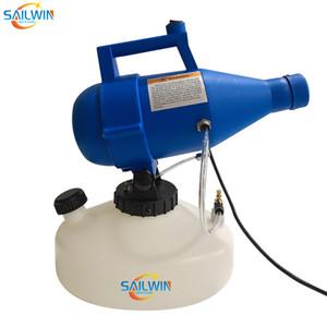 1400W 4.5L ULV Kälte Desinfektion Nebelmaschine Nebelmaschine Fogger Atomizer Ausrüstung für Büro-Auto