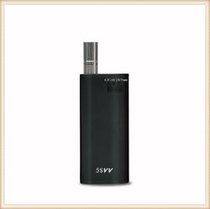 5S VV vaporizzatore Starter Kit 510 650mAh 5S VV 2 in 1 E-sigaretta con Confezione regalo regolabile Vape Pen Kit