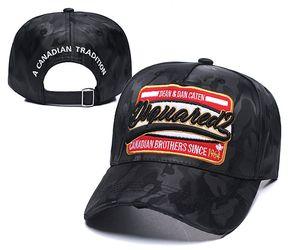 Mens Designer Hats Casquette Womens Fashion Luxury Baseball Caps Embroidery Adjustable Hat 7 Color Cap