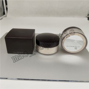 29g Translucent loose powder laura loose setting powder makeup Min pore Brighten Concealer Face Loose Powder free shipping