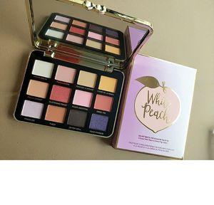 maquillage makeup Latest Just Peachy Mattes Eyeshadow Palette 12 Colors Eyeshadow Makeup velvet matte eye shadow palette