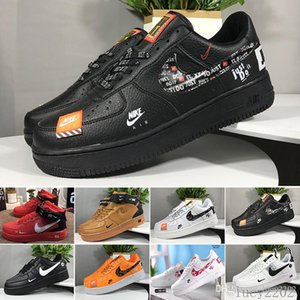 Fast Shipping Hot sale 2018 new style fly line Men Women High low lover Skateboard Shoes 1 One knit Eur size 40-45 mesh KOAA8
