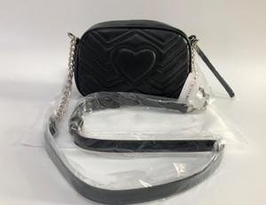 Designer-Handtaschen DISCO-Beutel-echtes Leder Quaste Reißverschluss Schultertaschen Frauen Umhängetasche Designer Handtasche Kommen